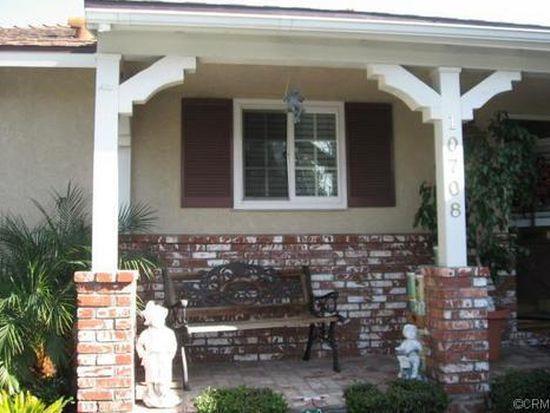 10708 Mollyknoll Ave, Whittier, CA 90603