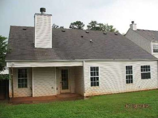 742 Sugar Oak Ln, Lawrenceville, GA 30043