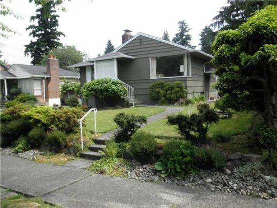 8014 44th Ave NE, Seattle, WA 98115