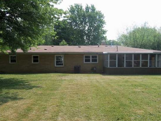 4813 Southern Ave, Anderson, IN 46013