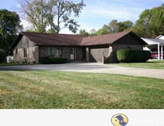 673 W 73rd St, Indianapolis, IN 46260