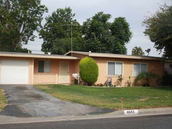 4643 N Coney Ave, Covina, CA 91722