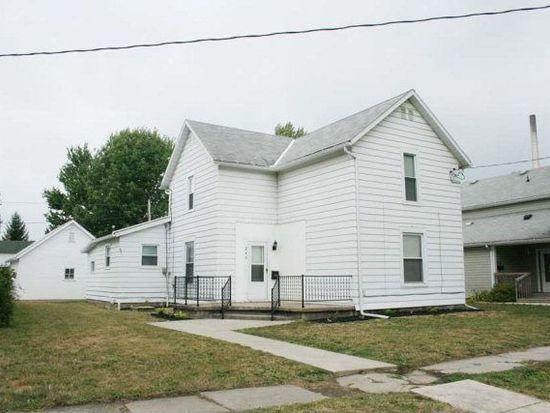 245 N Seffner Ave, Marion, OH 43302
