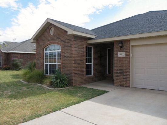 9405 Quincy Ave, Lubbock, TX 79424