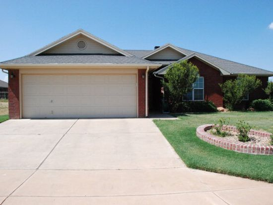 5502 102nd St, Lubbock, TX 79424