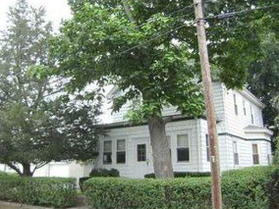 27 Camac St, Pawtucket, RI 02861