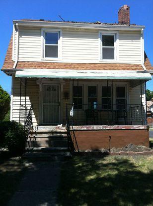 15797 Indiana St, Detroit, MI 48238