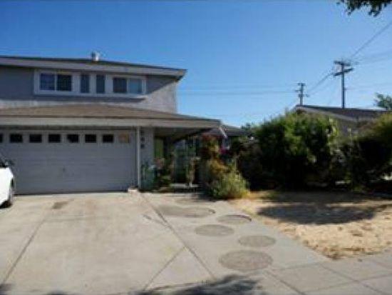 246 Herlong Ave, San Jose, CA 95123