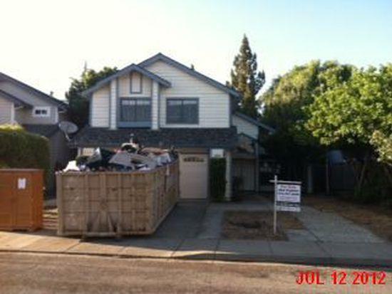 3660 Greenhills Ave, Castro Valley, CA 94546