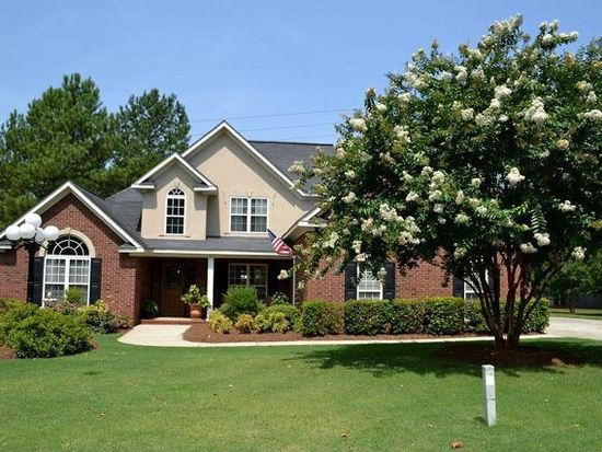 4883 Rolling Hill Rd, Evans, GA 30809