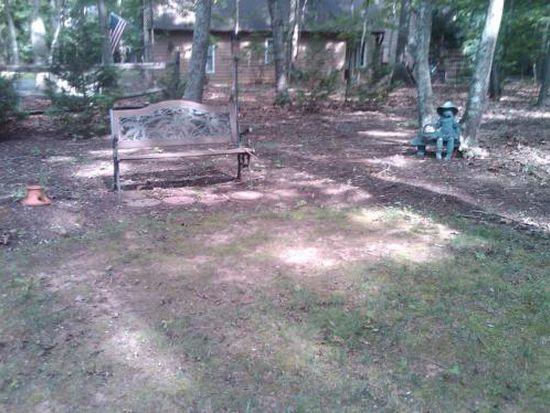 1095 Earlysville Forest Dr, Earlysville, VA 22936