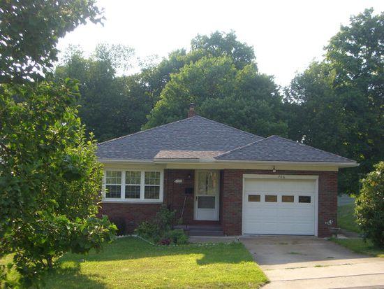 706 N Morgan St, Meadville, PA 16335