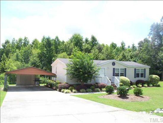 49 Honeysuckle Ln, Roxboro, NC 27573