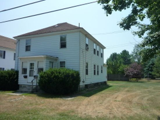 38 Ventura Ave, Pittsfield, MA 01201