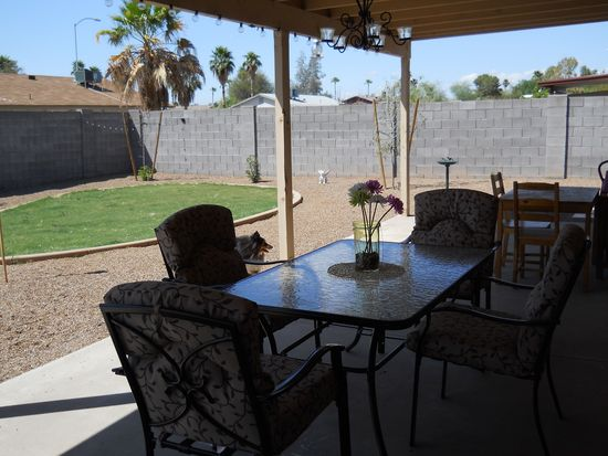 1814 S Glenview, Mesa, AZ 85204