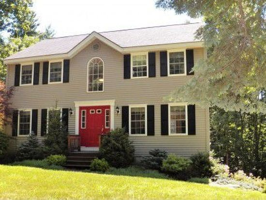 27 Glen Ridge Rd, Raymond, NH 03077
