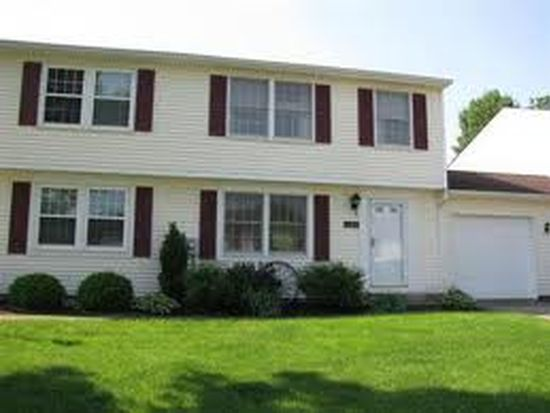 11272 Wood Duck Ave, Painesville, OH 44077