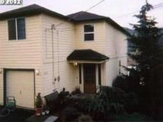 6812 N Catlin Ave, Portland, OR 97203