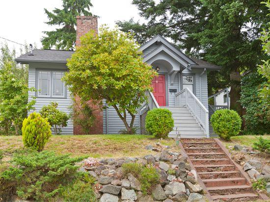 9715 Linden Ave N, Seattle, WA 98103