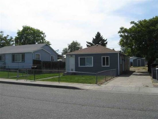 1215 Sanford Ave, Richland, WA 99354