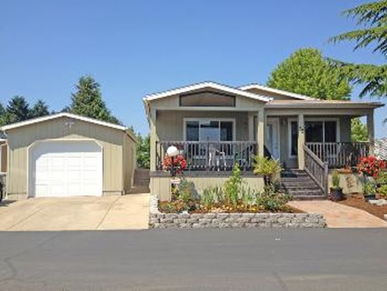277 NE Conifer Blvd UNIT 77, Corvallis, OR 97330