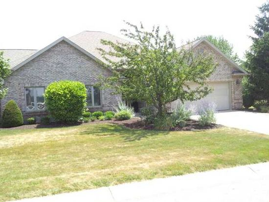 3133 Glenview Dr, Anderson, IN 46012