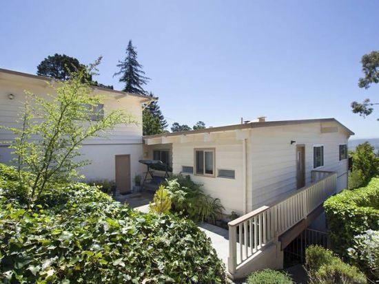 6638 Colton Blvd, Oakland, CA 94611