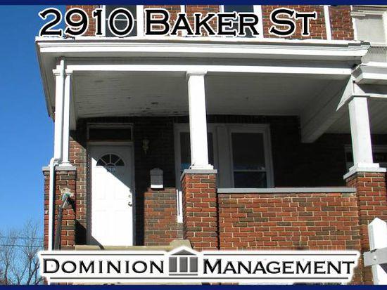 2910 Baker St, Baltimore, MD 21216
