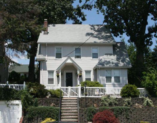 156 Malone Ave, Belleville, NJ 07109