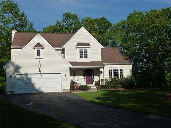 259 Little Pond County Rd, Cumberland, RI 02864