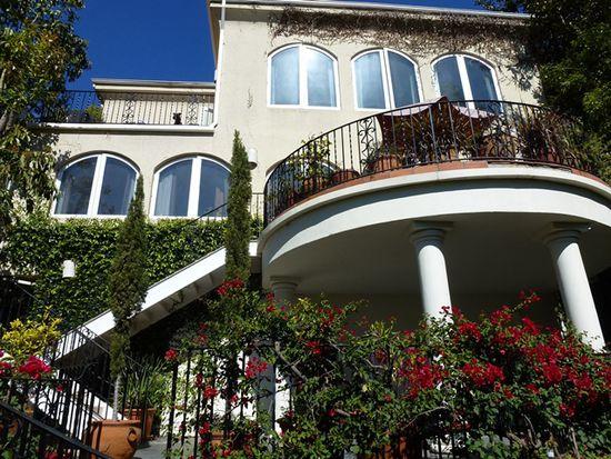 9336 Readcrest Dr, Beverly Hills, CA 90210