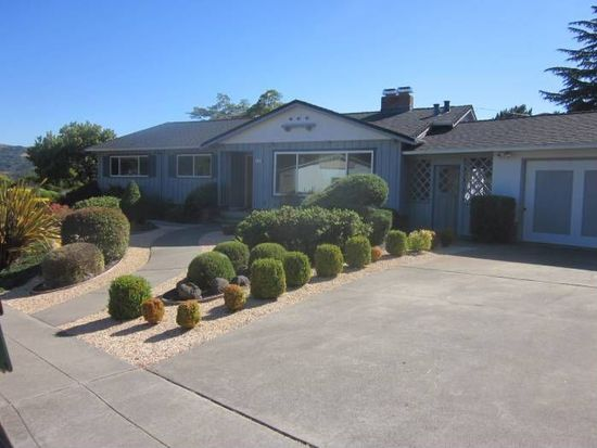 4622 Wildwood Ct, Richmond, CA 94803
