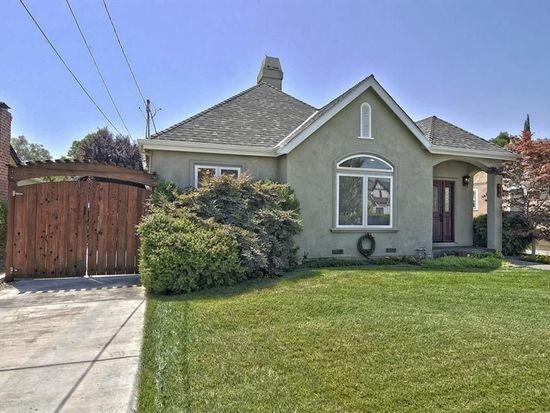914 California Ave, San Jose, CA 95125