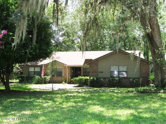 3338 Labrea Way, Jacksonville, FL 32223