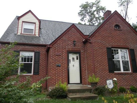 225 Mountain View Ave, Bluefield, WV 24701