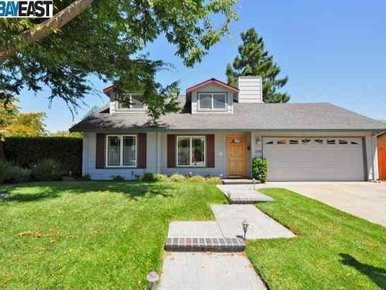 238 Olivina Ave, Livermore, CA 94551