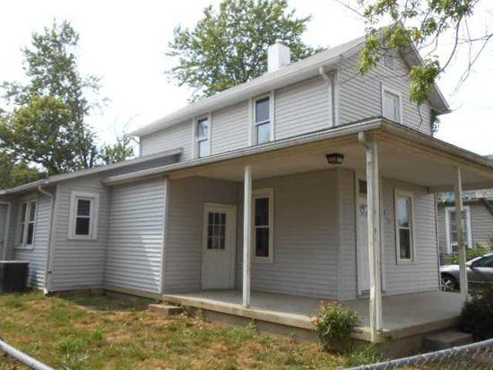 213 Sherman Ave, Lancaster, OH 43130