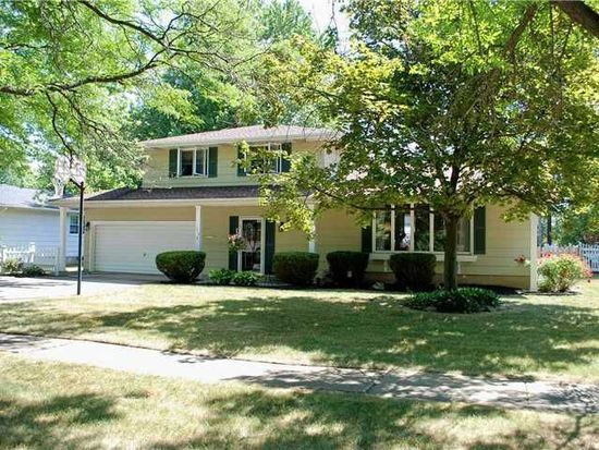 378 Willow Green Dr, Amherst, NY 14228