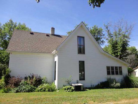 418 N Darlington St, Jamestown, IN 46147