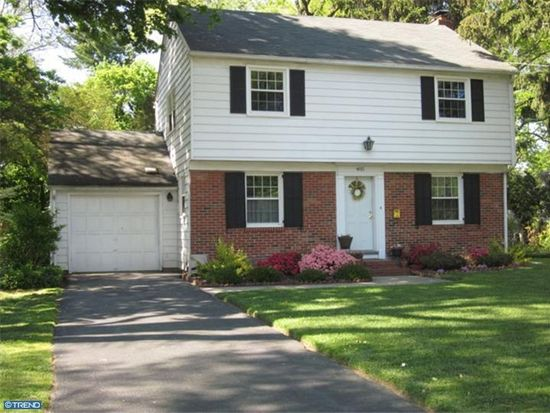 405 Kings Hwy, Moorestown, NJ 08057