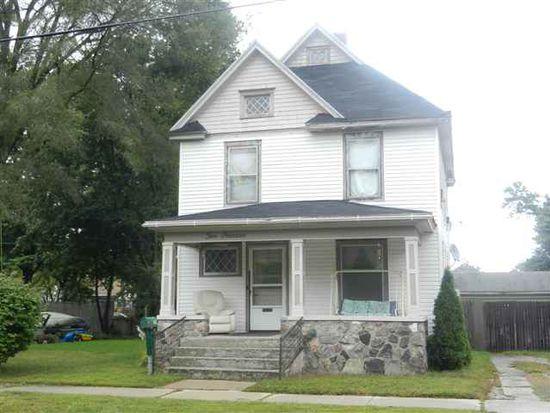 214 N Michigan St, Elkhart, IN 46514