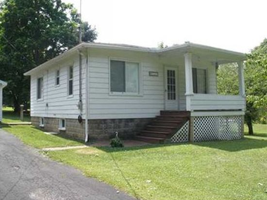 123 Boswell Rd, New Florence, PA 15944
