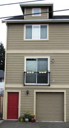 8131 Delridge Way SW APT A, Seattle, WA 98106