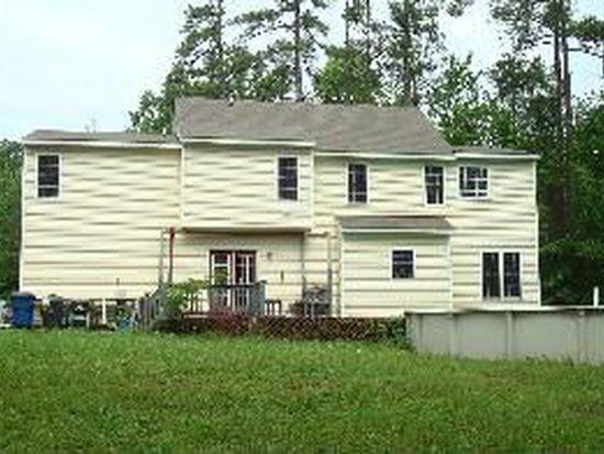 11201 Danforth Rd, Chesterfield, VA 23838