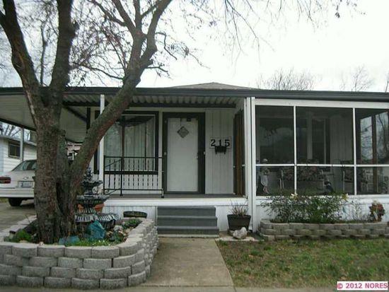 215 W 5th St, Claremore, OK 74017