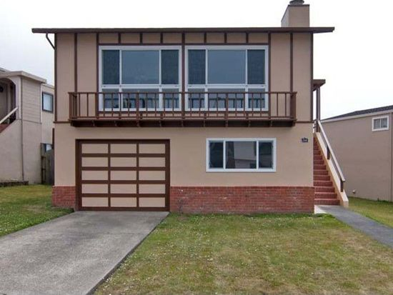 208 Sunshine Dr, Pacifica, CA 94044