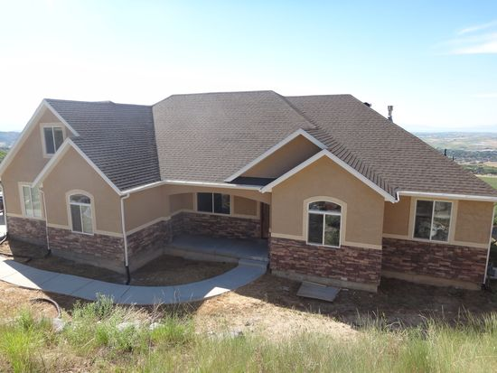 345 W Valley View Cir, Woodland Hills, UT 84653