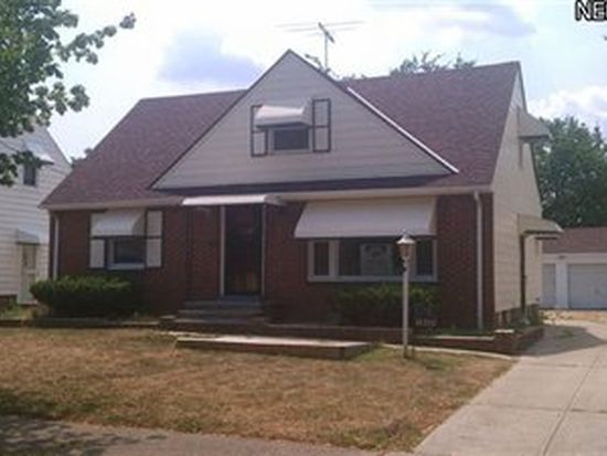 18300 Lotus Dr, Cleveland, OH 44128