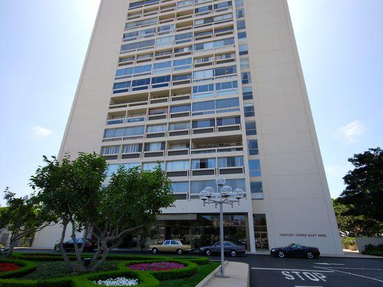 2222 Avenue Of The Stars APT 2705, Los Angeles, CA 90067