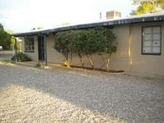 2645 N Winstel Blvd UNIT B, Tucson, AZ 85716